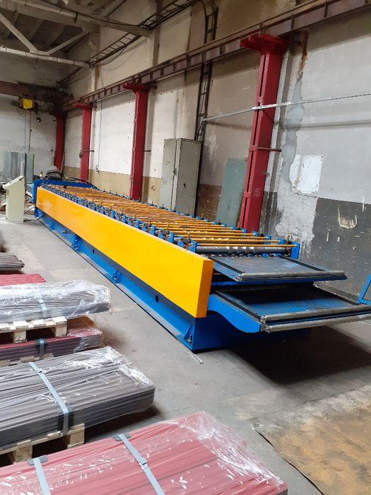 Producator tabla cutata zincata de 0,30 mm direct fara intermediari