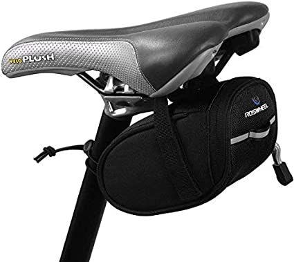 Roswheel Cycling Bike Saddle Pouch Bag-различни цветове