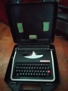 продавам пишеща машина