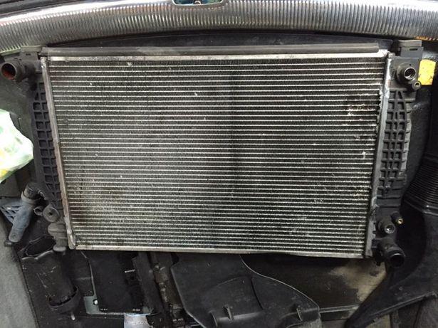 Radiator apa VW Passat 1,9 TDI b5.5