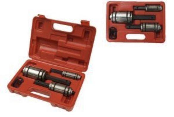 К-т инструменти за разширяване на ауспухови тръби