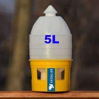 Поилка за птици / Поилка за гълъби 8 литра ; 5 литра ; 3 литра ; 1 лит