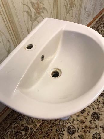 Продам раковину в ванную комнату