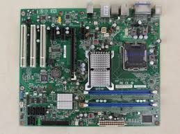 Дънна платка Intel 775 Ddr2