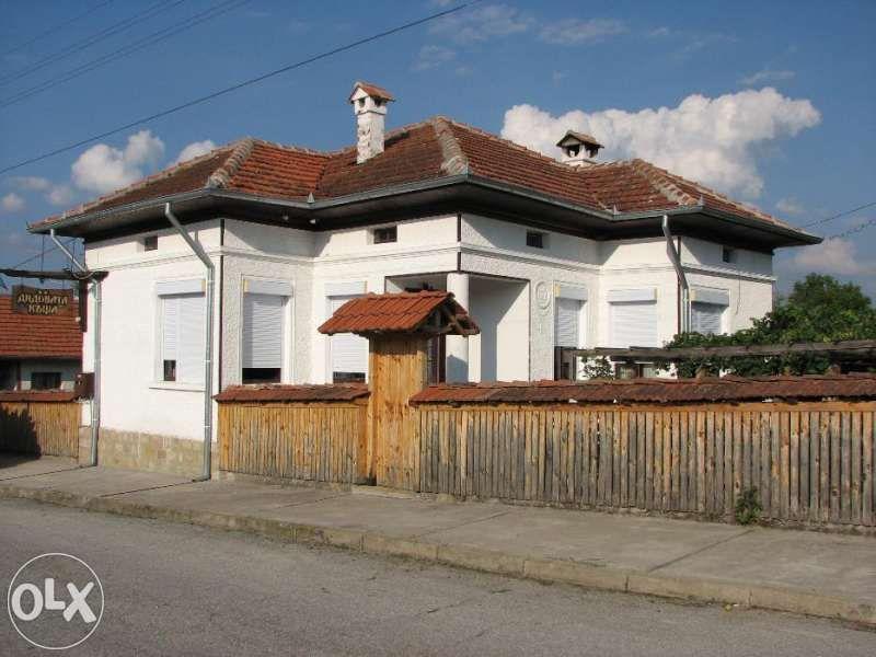 """Къща за гости """"Дядовата къща"""", с. Руховци с. Руховци - image 1"""