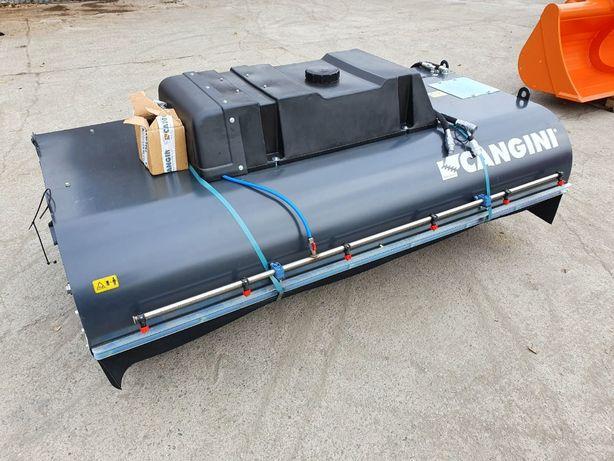 Maturatoare buldoexcavator Caterpillar, JCB, Komatsu, Volvo, Case etc