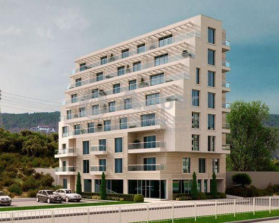 3-стаен, Варна, Левски, 91.13 кв.м., 73700 €