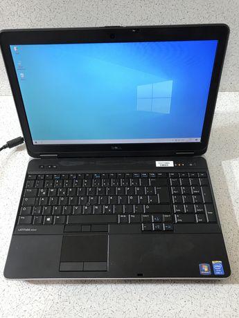 Dell Latitude E6540 i5-4200M