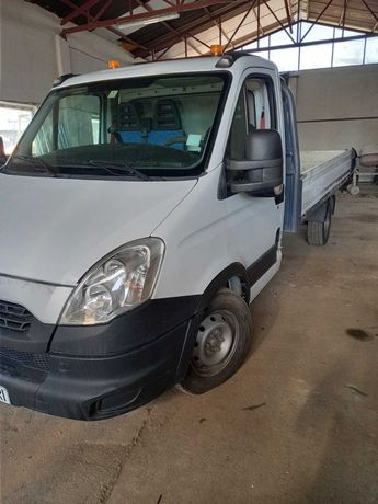 IVECO Daily 35C15 2013 Basculabil