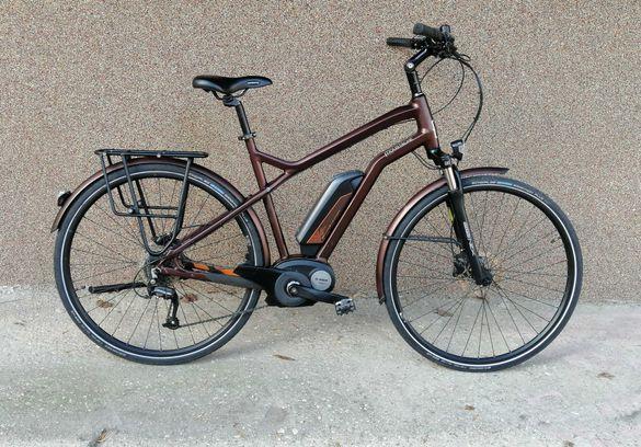 Електрически алуминиев велосипед 28 цола, Bosch motor **ПРОМО**