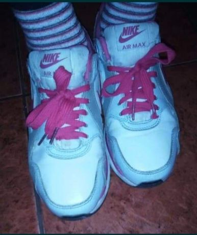 Vand adidași Nike  Air Max