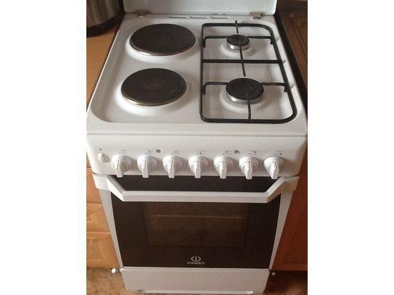 Ремонт электро-газовых плит, стиральных машин, духовок, стеклокерамики