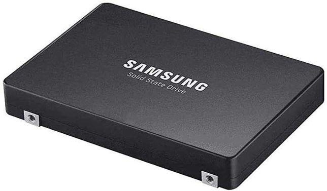 SSD SAS Enterprise 3.84TB Samsung PM1643