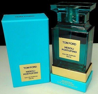 Оригинал ! - Tom Ford Neroli Portofino EDP 100мл.