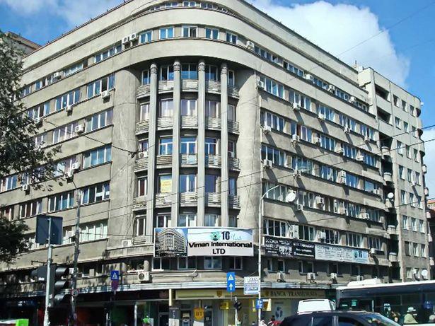 Inchiriere spatiu birouri-office ultracentral Universitate 800 €