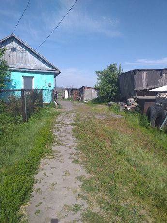 Продам дом  Мендыкаринский район  с. Боровское
