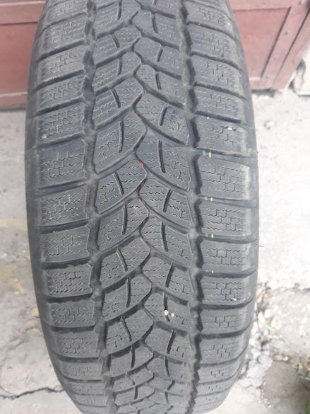 Зимни гуми, Фирестоне