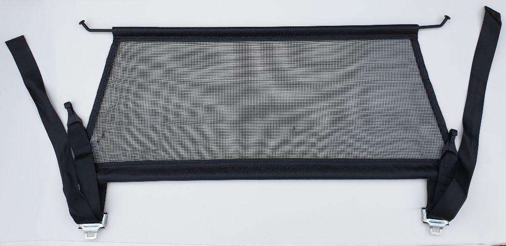Plasa pentru compartiment portbagaj originala Peugeot 3008/5008 SUV Timisoara - imagine 1