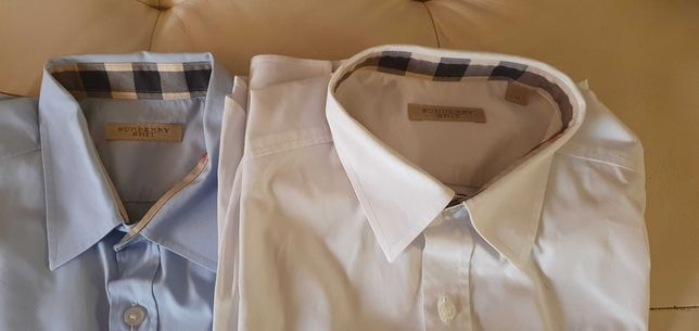Рубашки Burberry (оригинал)