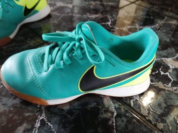 Детски оригинални маратонки Nike