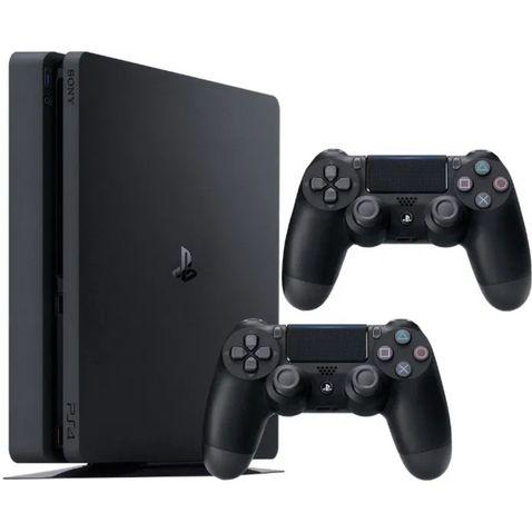 Аренда PlayStation 4, PS4 в аренду, прокат PlayStation