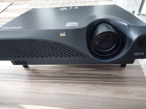 Proiector Viewsonic PJ510
