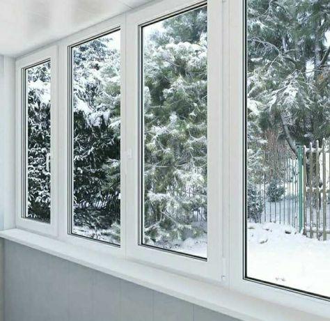 Пластиковые окна, двери, балконы, откосы, регулировка и ремонт окон
