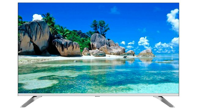 "Телевизор - модель ""UA32H4101"" (Steel)"