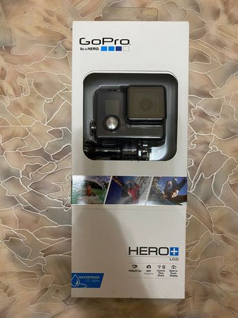 GoPro 3 Hero+LCD