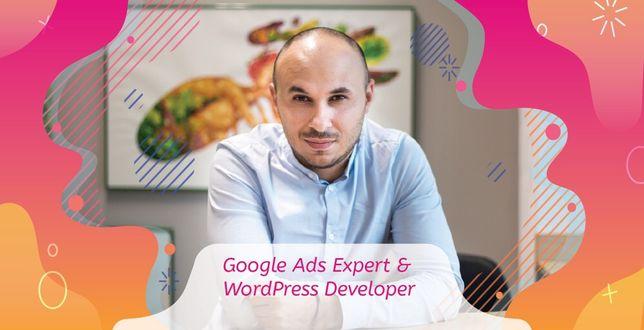 Creare Site - Promovare Google - Promovare Site - Mentenanta Site