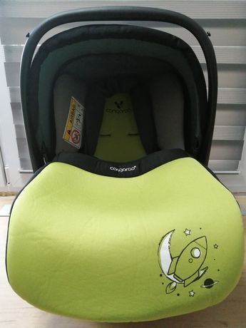 Coșuleț auto bebeluși Cangaroo