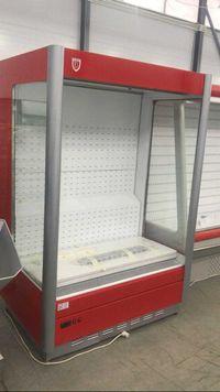 Горка холодильная Brandford Zodia 125
