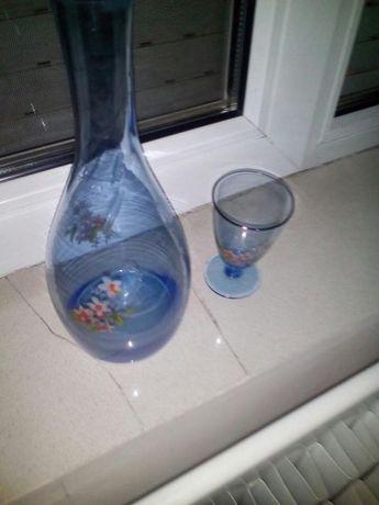 Set de sticla de țuică