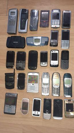 Telefoane mobile vechi