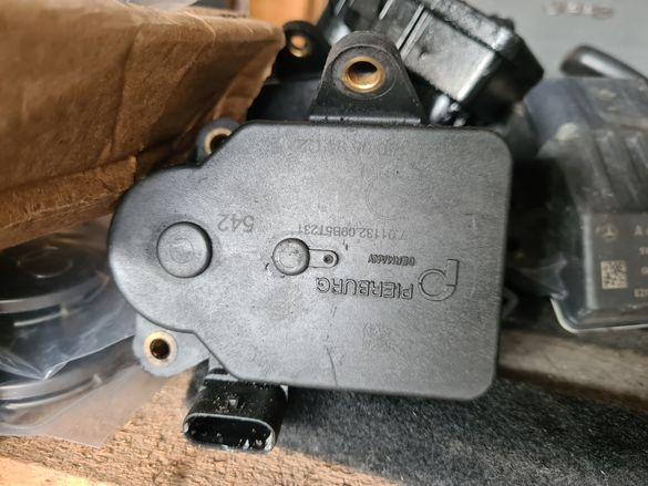 Мотор вихрови клапи Мерцедес Мл/ Gl/ R класа