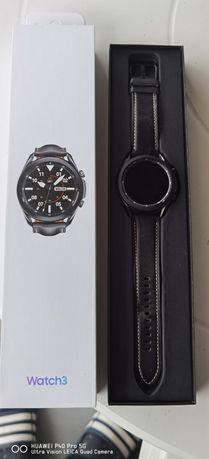 Samsung Galaxy Watch 3 45mm SM 840 бартер за Huawei watch 3 или pro