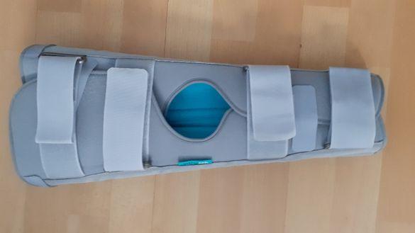 ортеза турор фикс размер с 40-45 см
