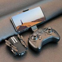 Мини 4к дрон с Wifi FPV  LS-MINI