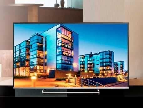 Smart Телевизор Panasonic 124см