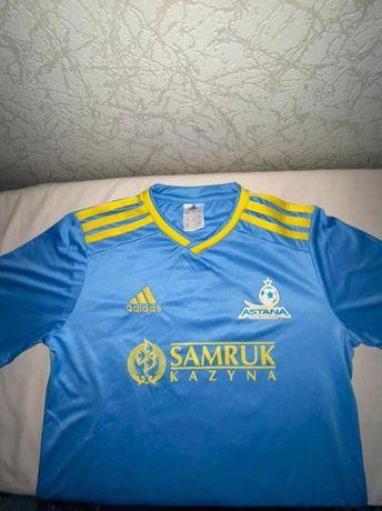 Fc Astana футболка