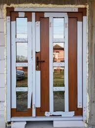 Tamplarie pvc la comanda(ferestre si usi)