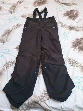 Pantaloni ski copii 8=9 ani Wedze reglabili pe inaltime