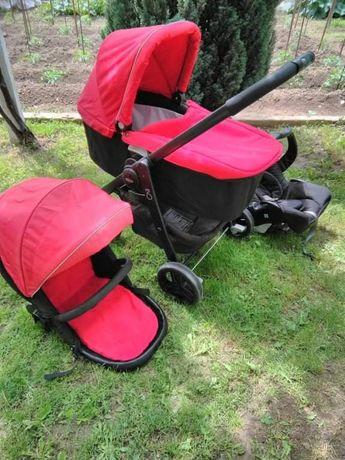 Детска количка Greco Evo
