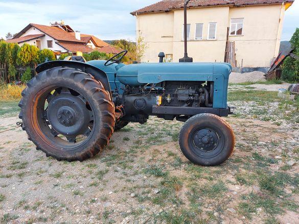 Трактор Форт 65 к.с.