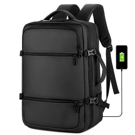 Мужская сумка, рюкзак для ноутбука, Мужской Дорожный рюкзак.