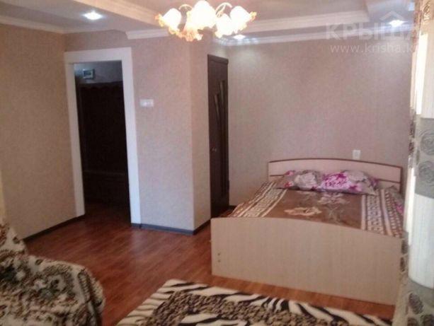 1 ком-я VIP квартира посуточно в Кентау напротив Базара дом Валентин