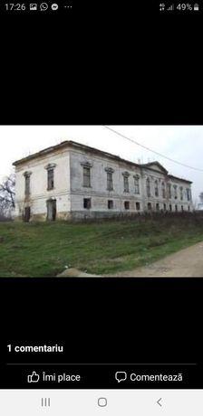 Vand castel Atanasievici Valea Pai