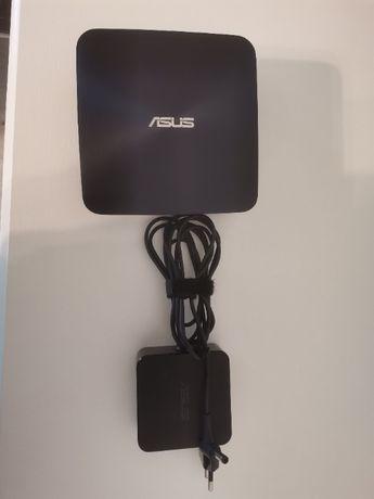 ASUS VivoMini UN45 Mini Pc 8Gb ram ddr3 SSD 128 GB