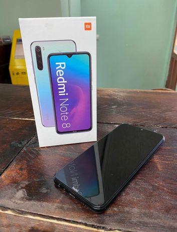 Xiaomi Redmi note 8 4/128