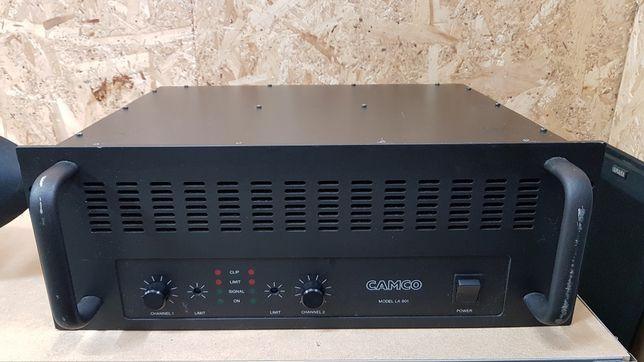 Amplificator(putere) Camco LA 801